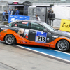 #218 V4 Team AutoArenA Motorsport Mercedes-Benz C 230