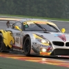 #40 Marc VDS Racing Team BMW Z4 Marc Hennerici Maxime Martin Bas Leinders