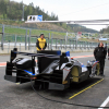 24h-Rennen Le Mans 2012 Testtag in Spa