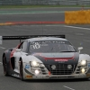 ISR Racing 24h-Rennen Spa 2014