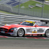 20 Black Falcon / Mercedes-Benz SLS AMG GT3 / Kenneth Heyer  / Robert Renauer