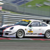 56 G-Private Racing / Porsche 911 GT3 Cup S  / Jörg Peham / Richard Cvörnjek
