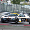 7 Phoenix Racing Pole Promotion / Audi R8 LMS / Andreas Simonsen / Christopher Haase
