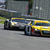 3 Team Abt Sportsline / Audi R8 LMS / Luca Ludwig / Christopher Mies