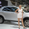 SSangYong Stand