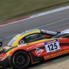 Team Walkenhorst Motorsport BMW Z4 GT3 Design