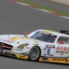 Rowe Racing SLS