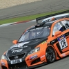 VLN Lexus IS-F CCS-R