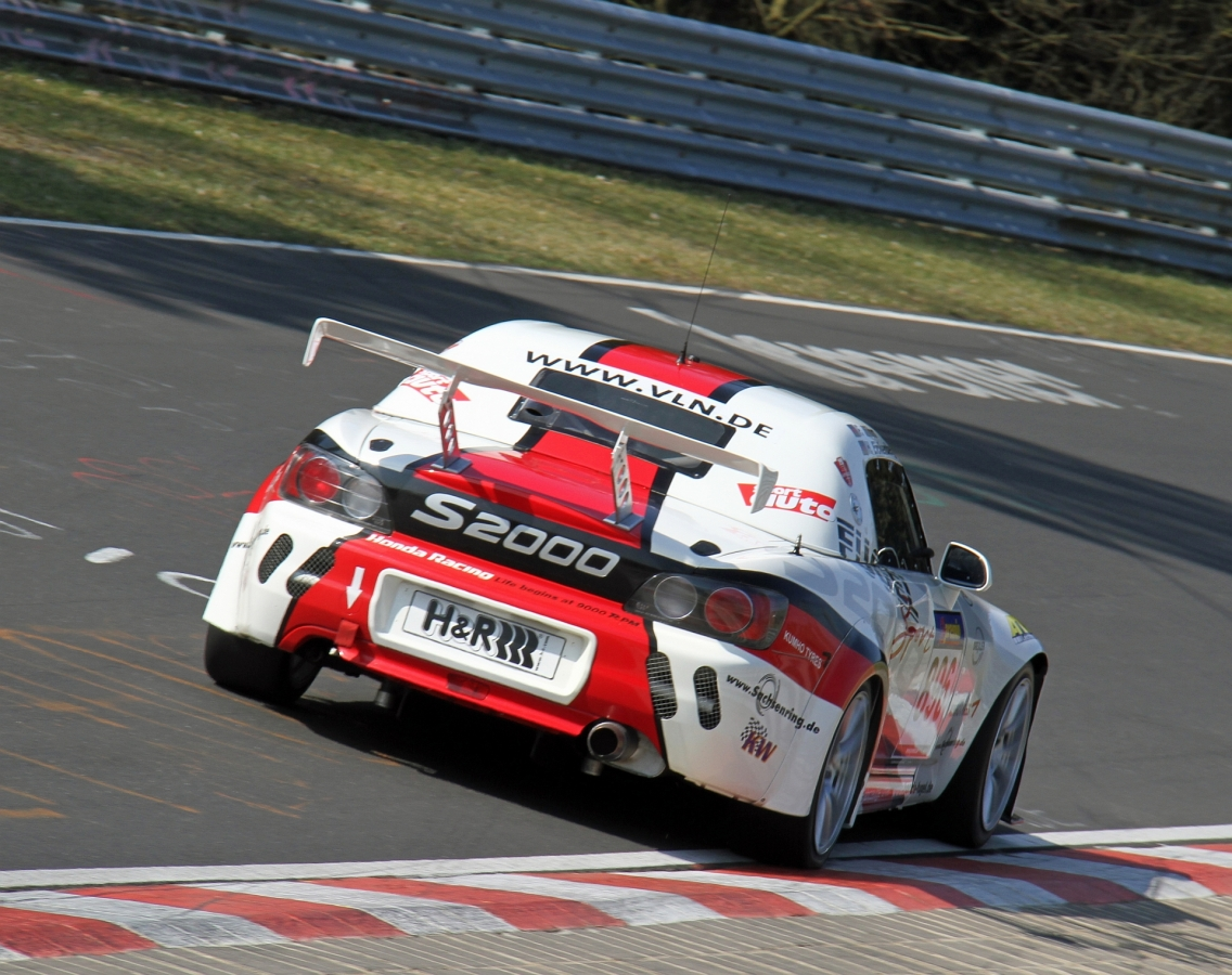 honda s2000 vln n rburgring motorsport bilder motorsport magazin rhein berg. Black Bedroom Furniture Sets. Home Design Ideas